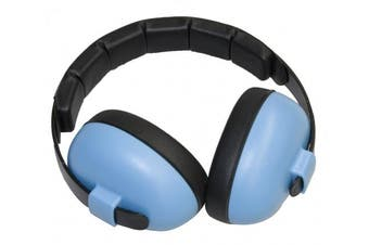 Banz Mini Muffs: Protective Earmuffs for Babies