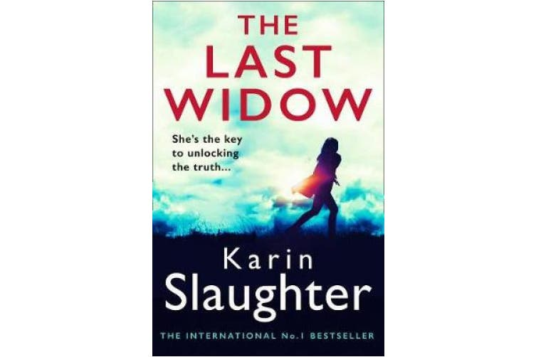 The Last Widow (The Will Trent Series, Book 9) (The Will Trent Series)
