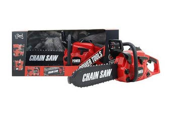 Allkindathings Children's toy Chainsaw