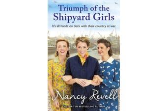 Triumph of the Shipyard Girls (The Shipyard Girls Series)