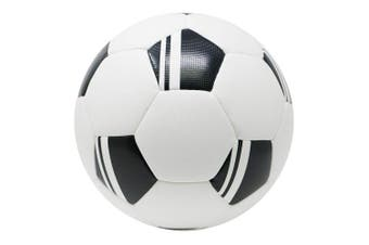 (4, Classic) - Chance Soccer Ball : Premium Outdoor/Indoor Soccer Ball (Size 4 Kids/Youth, Soccer Ball Size 5 Adult/PRO)