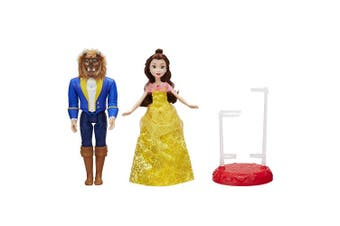 Disney Princess C0543EU40 Disney DISNEY PRINCESS Enchanted Ballroom Reveal Playset