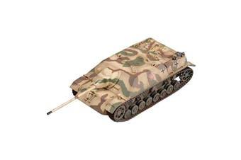 Easy Model Jadgpanzer IV Western Front 1945 Model Kit