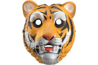 Child's Tiger Costume Mask