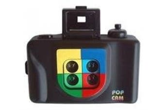 Pop Camera by Accoutrements - 11151