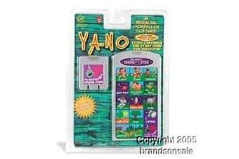 The Secret Singing Stone Story Cartridge For Yano