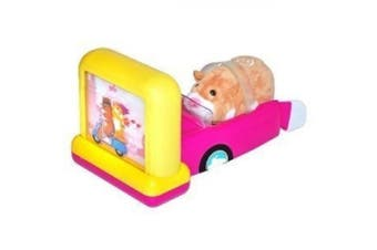 Zhu Zhu Pets Drive In Movie Theatre