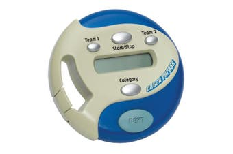 Catch Phrase Electronic Carabiner