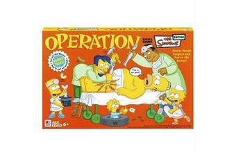 Operation Simpsons