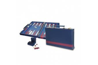 Collector's Backgammon Case