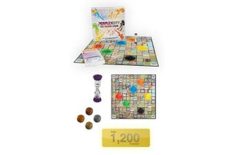 University Games Perplex City Board Game