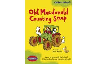 Old MacDonald Counting Snap