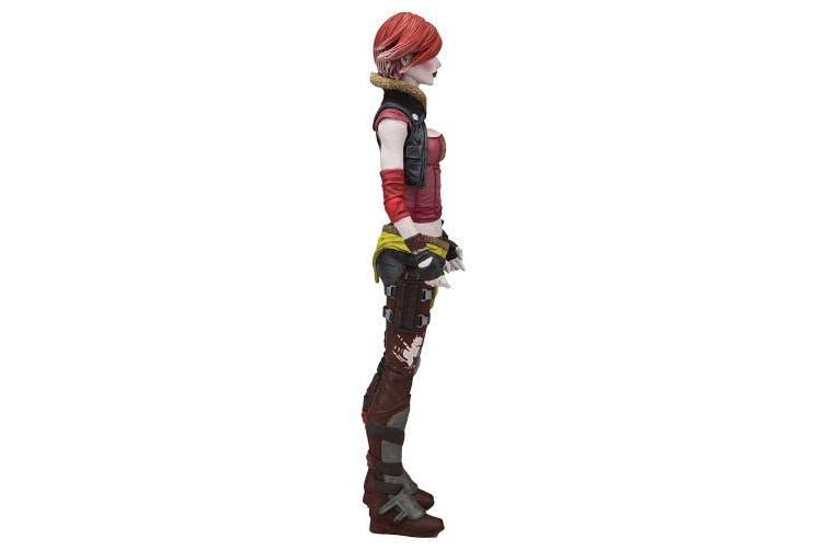 McFarlane Toys Borderlands - Lilith Action Figure