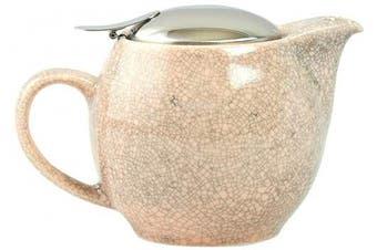 (crackle pink) - ZEROJAPAN Universal teapot 450cc pink ink penetration BBN-02 SKP (japan import)