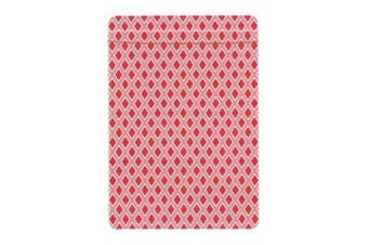 Red Deck of Casino Special No. 99 Plastic Coated Playing Cards