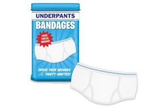 Accoutrements Underpants Bandages