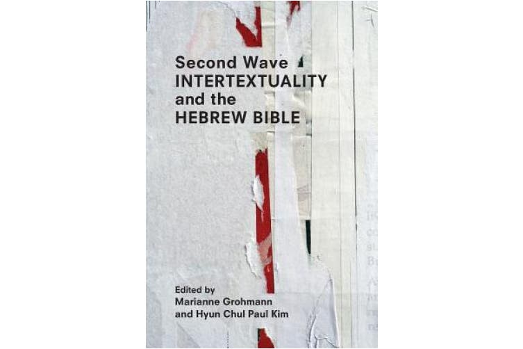 Second Wave Intertextuality and the Hebrew Bible