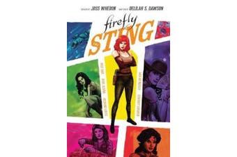 Firefly Original Graphic Novel: The Sting (Firefly)