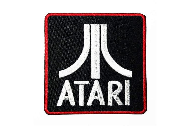 Video Game Player Home Appliances Logo Patch Embroidered Sew Iron On Patches Badge Bags Hat Jeans Shoes T Shirt Applique Kogan Com