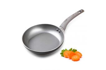 (20cm  Square Fry Pan) - Not a Square Pan SP-1020 20cm Classic Nonstick Square Fry Pan, Grey