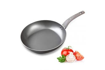 (28cm  Square Fry Pan) - Not a Square Pan SP-1028 28cm Classic Nonstick Square Fry Pan, Grey
