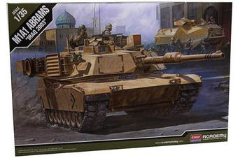 "Academy M1A1-ABRAMS ""Iraq 2003"""