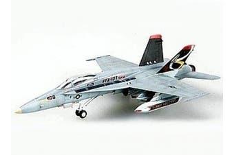Easy Model 1:72 - F/A-18C Hornet - US Navy VFA-137 NE-402 - EM37115