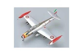 Easy Model 1:72 - F-84G-6 Thunderjet - Italy Air Force - EM36803