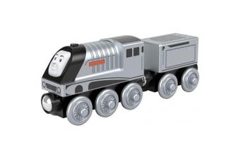 Thomas & Friends GGG68 Wood Spencer Toy Train Multi-Colour