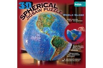 Sperical World globe 530