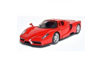 (Red) - 1:24th Die Cast Kit - Ferrari Enzo