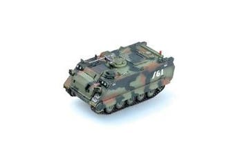 Easy Model M113A2 A Com, 3rd Forward Support Bat, 1st Brg, 3rd Inf Division Die Cast Military Land Vehicles