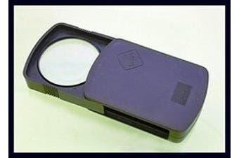 MH7030 SE - L3077 - Pocket Sliding Magnifier-strong 10x