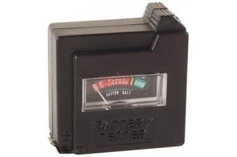 Velleman BATTEST Pocket Battery Tester