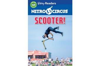 Nitro Circus: Scooter! (Nitro Circus)