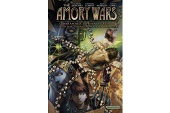 The Amory Wars: Good Apollo, I'm Burning Star IV Ultimate Edition (Amory Wars)