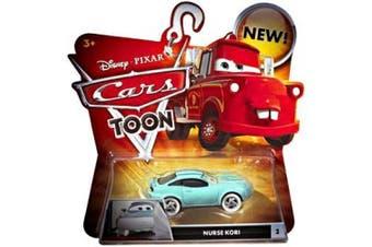Disney Pixar Cars Toon Nurse Kori #2