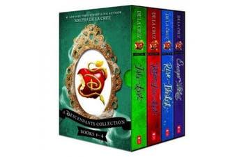 Disney: Descendants Box Set (Book 1-4) (Disney Descendants)