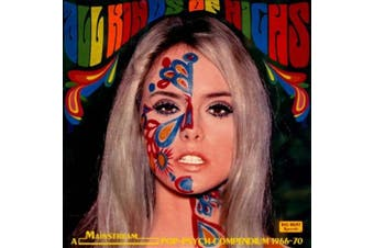 All Kinds Of Highs: A Mainstream Pop-Psych Compendium 1966-70