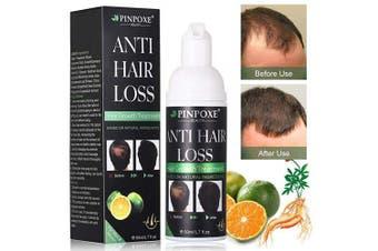 (50ML) - Hair Growth Serum,Hair Growth Essential Oil,Hair Serum,Hair Oil For Hair Growth- Hair Growth & Hair Thickening,healthier hair, nourishing essences for hair care