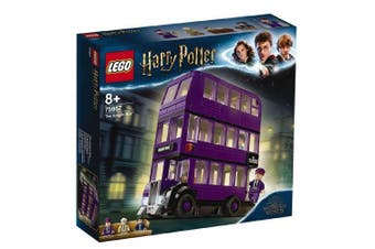 Lego 75957 Harry Potter Knight Bus Triple-decker