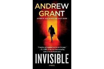 Invisible (Paul McGrath)