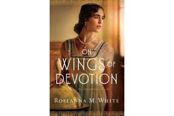 On Wings of Devotion (The Codebreakers)