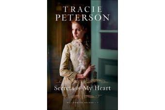 Secrets of My Heart (Willamette Brides)