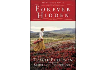 Forever Hidden (The Treasures of Nome)