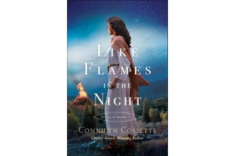 Like Flames in the Night (Cities of Refuge)