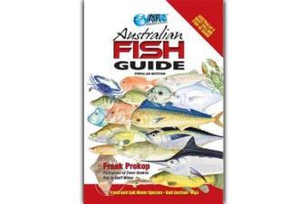 Australian Fish Guide - Popular Edition