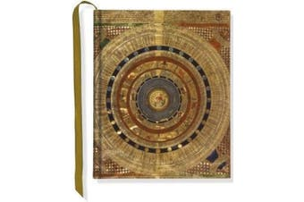 Cosmology Journal (Diary, Notebook)