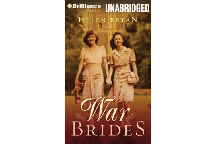War Brides [Audio]