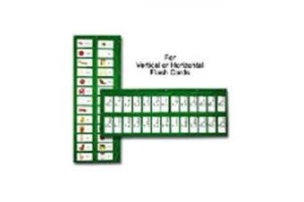 Carson Dellosa Flash Card Pocket Chart (5645)